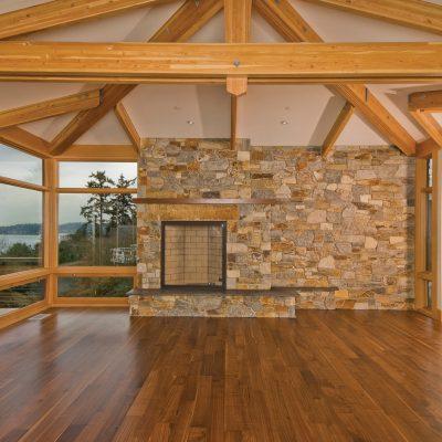 McGregor Lake Cottage Blend