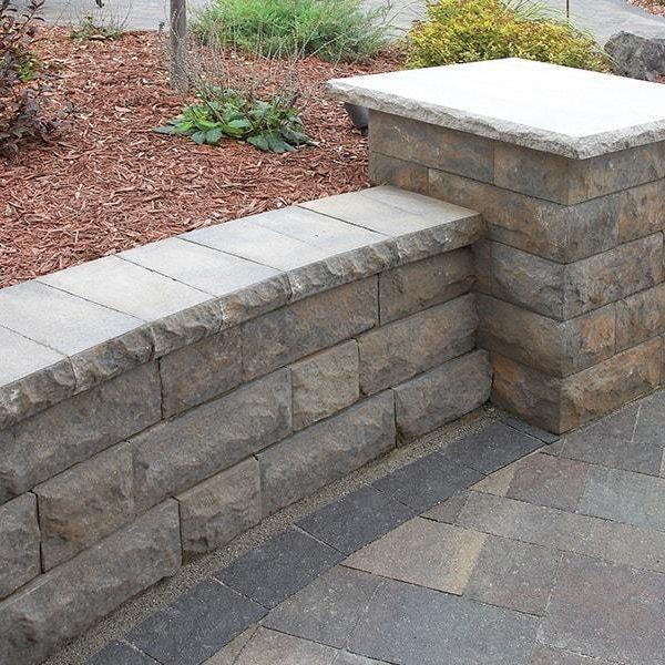 Belgard® - Belair Wall® 2.0, Victorian