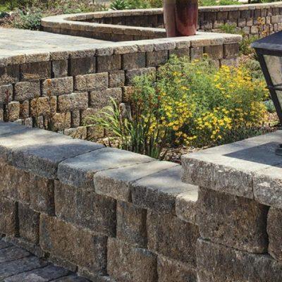 Belgard® - Castlemanor® Wall