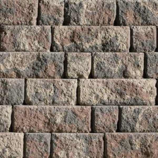 Belgard® - Highland Stone® Wall, Ironstone