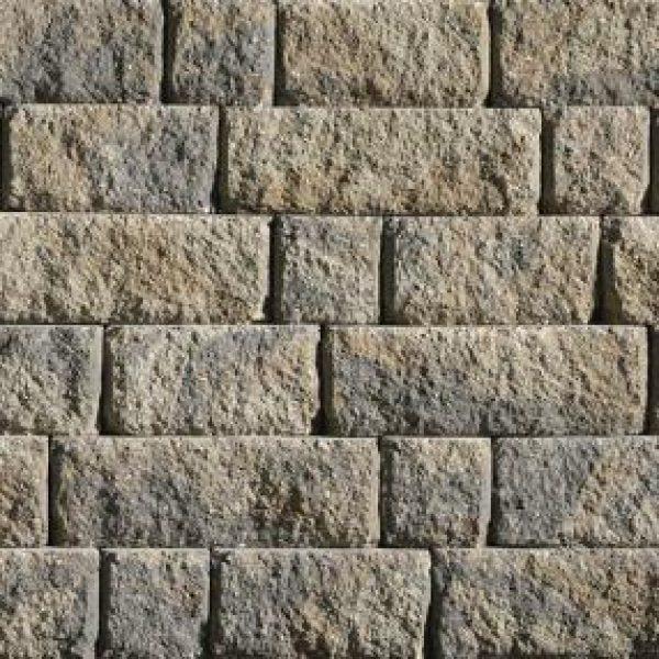 Belgard® - Highland Stone® Wall, Majestic Grey