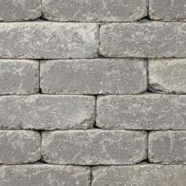 Belgard® - Weston Stone™ Wall, Charcoal