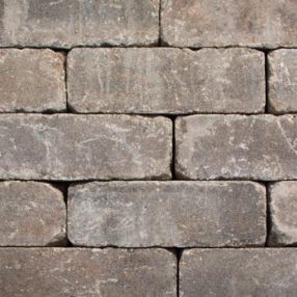 Belgard® - Weston Stone™ Wall, Cotswold Mist