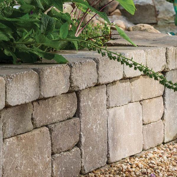 Belgard® - Weston Stone™ Wall, Weston