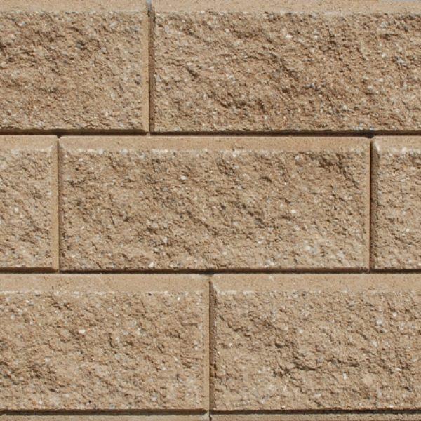 Calstone - Allan Block Collection Wall, Tan