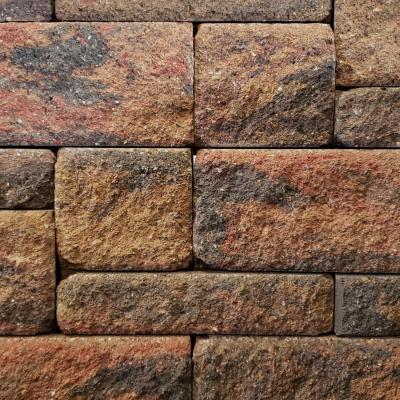 Calstone - Allan Block Europa Collection Wall