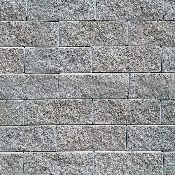 McNear - Handy-Scape™ Wall, Classic Gray