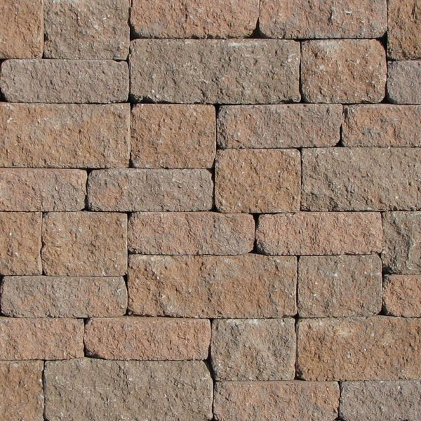 McNear - Mosaic Wall, Mojave