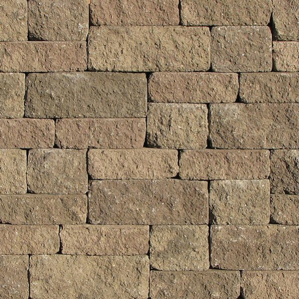 McNear - Mosaic Wall, Serpentine