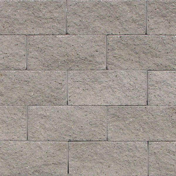 McNear - Square Foot Wall, Classic Gray