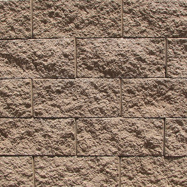 McNear - Square Foot Wall, Classic Tan