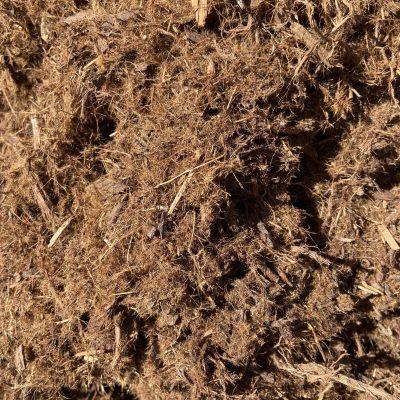Single Shredded Redwood