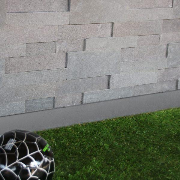 3D Range - Grey Basalt