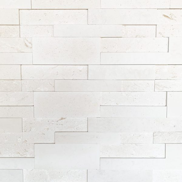 3D Range - Myra Limestone