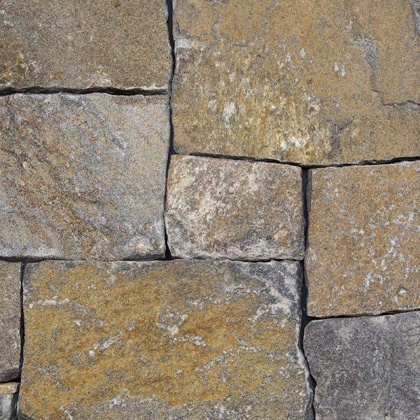American Granite™ - Roughly Squared