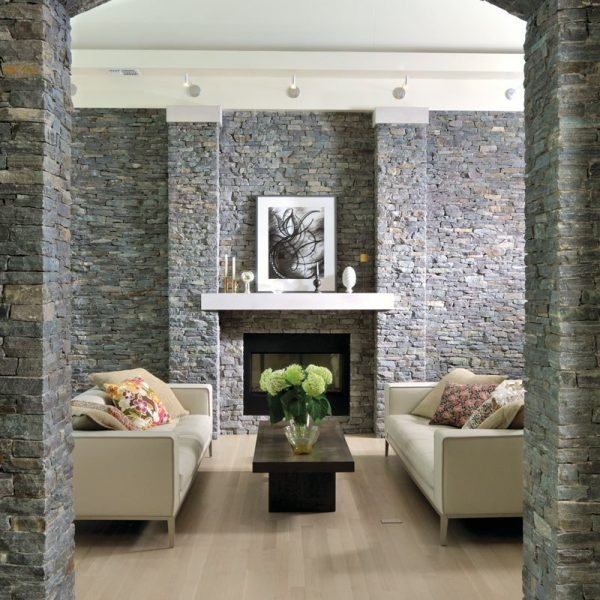 Corinthian Granite® - Ledge Stone