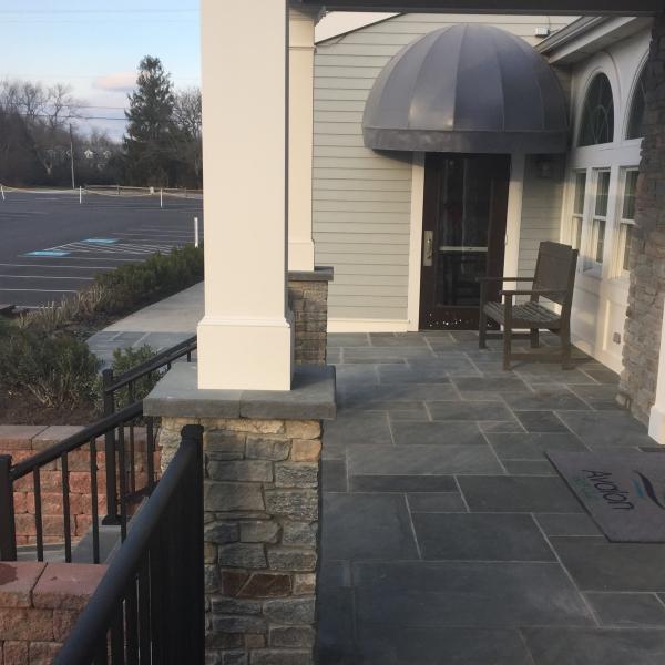 Connecticut Blend Collection - Ledgestone