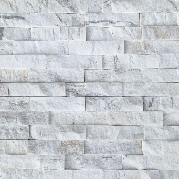 Contemporary Range - Milky White
