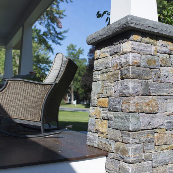 American Granite™ - Ledge Stone