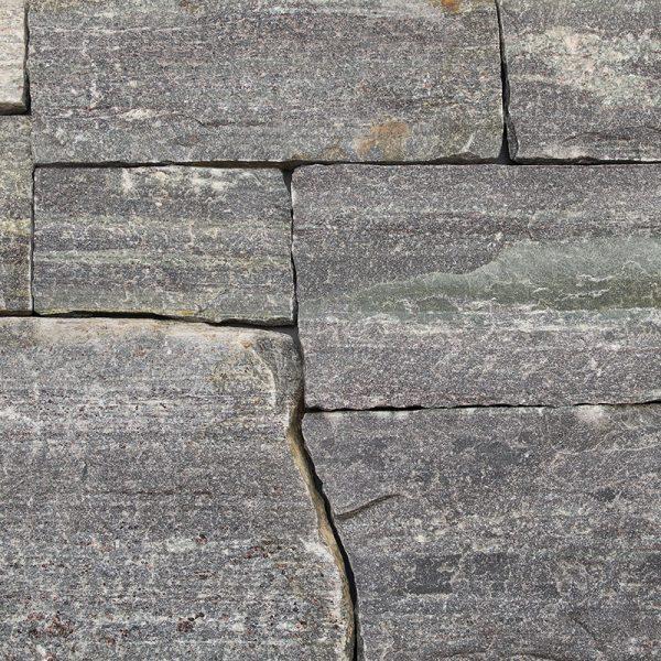 Corinthian Granite® - Ashlar