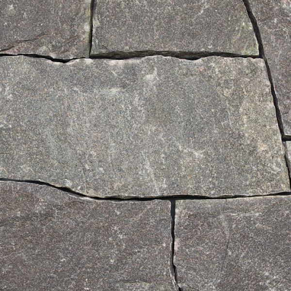 Corinthian Granite® - Roughly Squared