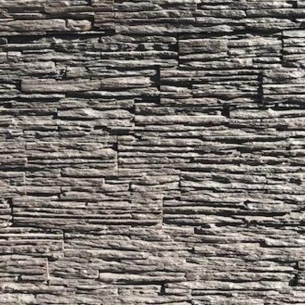 Thinstak Veneer Panels - Kodiak Thin Ledge