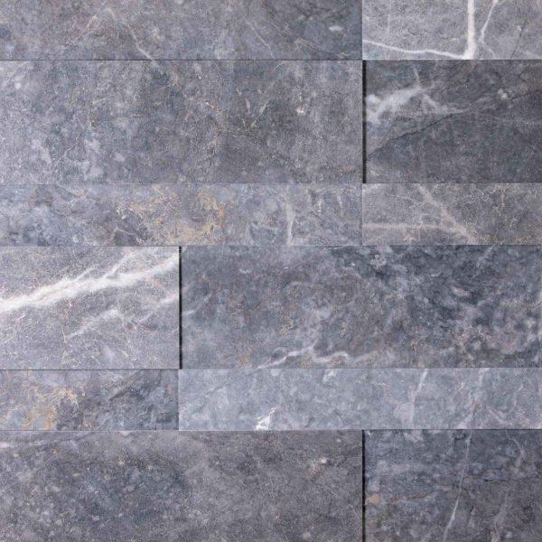 Linear Collection - Titanium
