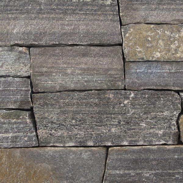 Saratoga Granite® - Ledge Stone