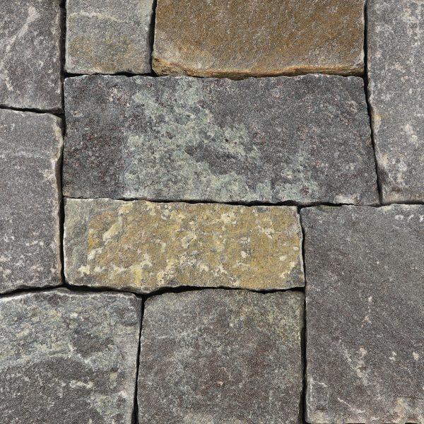 Saratoga Granite® - Roughly Squared