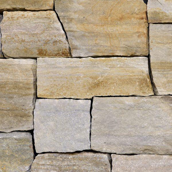 South Bay Quartzite™ - Ashlar