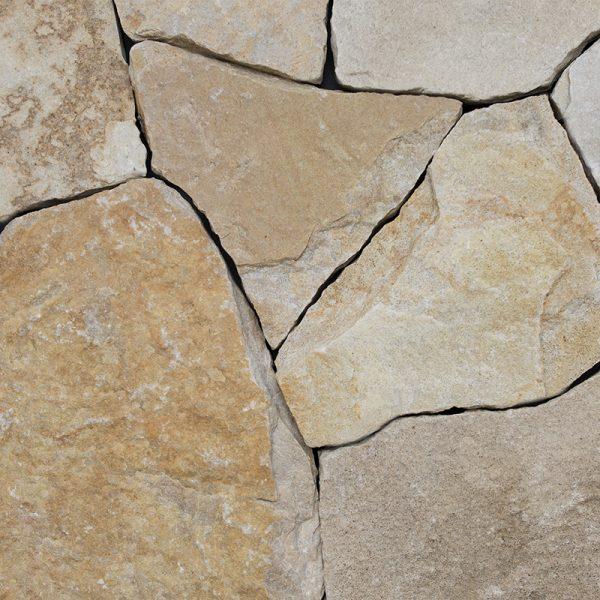 South Bay Quartzite™ - Mosaic
