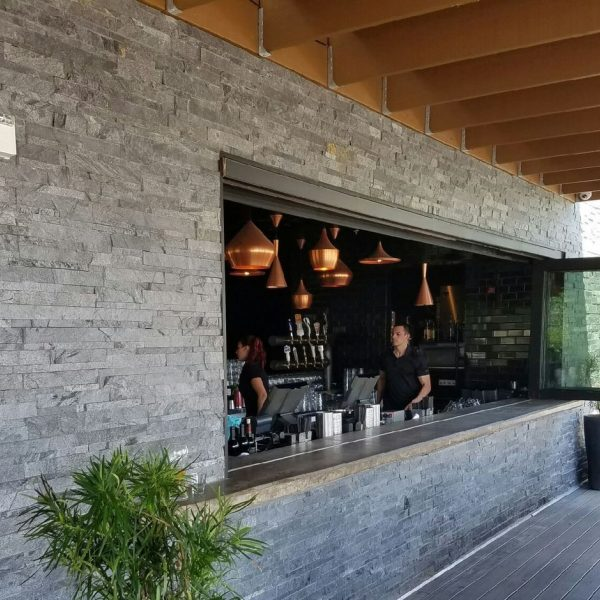 Thinstack Veneer™ Panels - Madison Avenue