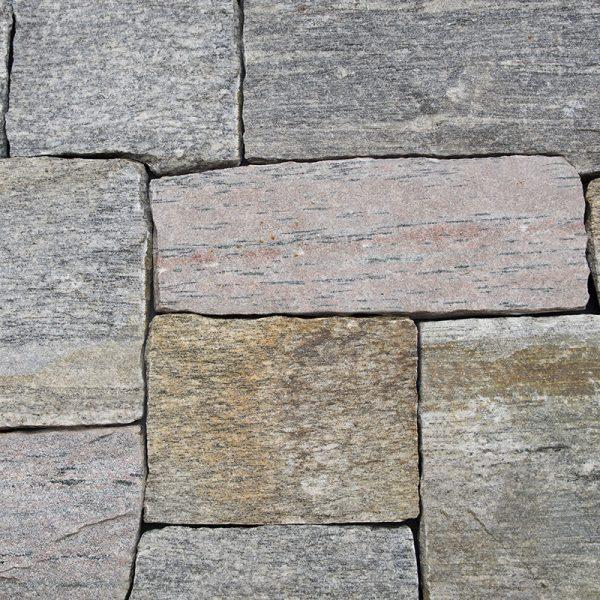 Ticonderoga Granite® - Ashlar