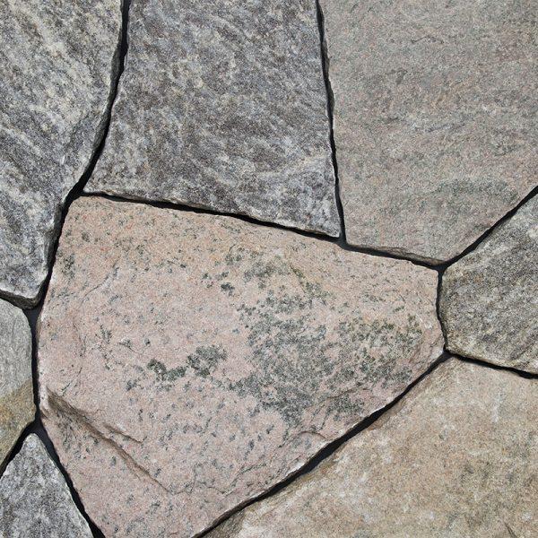 Ticonderoga Granite® - Mosaic