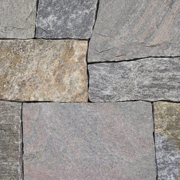 Ticonderoga Granite® - Roughly Squared
