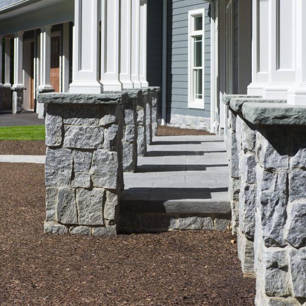 Wood Creek Granite® - Ashlar