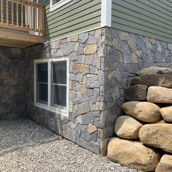 Saratoga Granite® - Mosaic