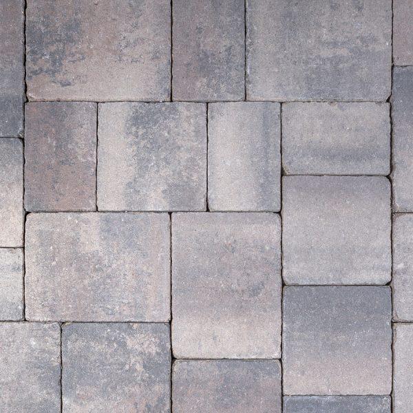 Calstone - Antique Flat Top, Brown Beige Charcoal