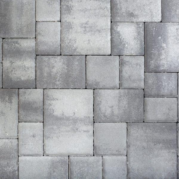 Calstone - Classic Cobble, Gray Charcoal
