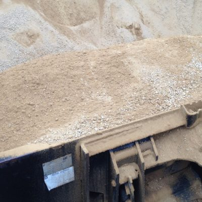 Decomposed Granite (DG)