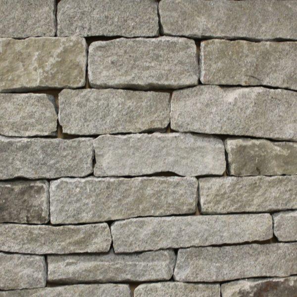 Fitzwilliam Granite Collection - Ledgestone