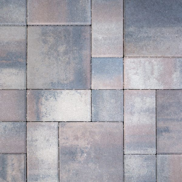 """Calstone - Mission, Brown Beige Charcoal (Only Available in 16""""x16"""" and 24""""x24"""")"""
