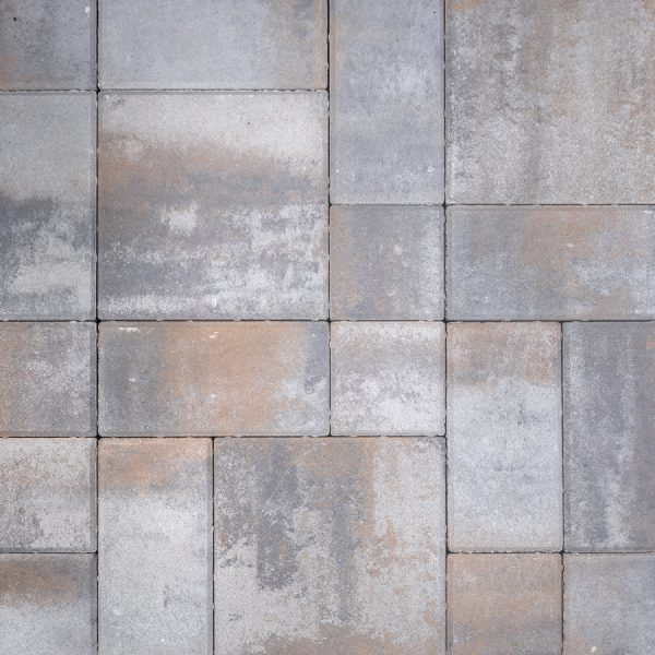 """Calstone - Mission, Gray Charcoal Tan (Only Available in 16""""x16"""" and 24""""x24"""")"""