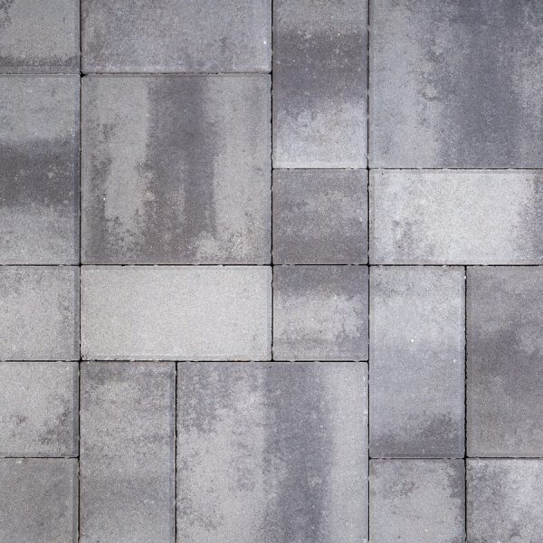 """Calstone - Mission, Gray Charcoal (Only Available in 16""""x16"""" and 24""""x24"""")"""