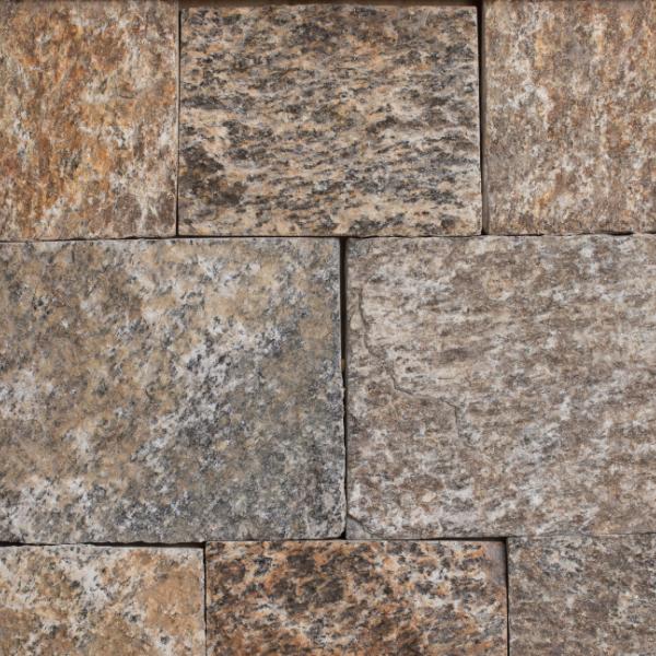 Oak Ridge Collection - Square & Rectangle
