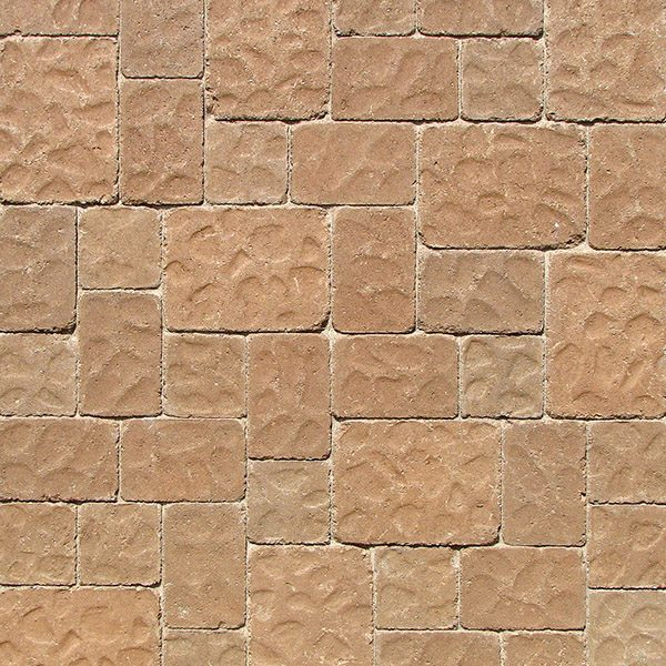 McNear - Old County Cobble Stone, Golden Tan
