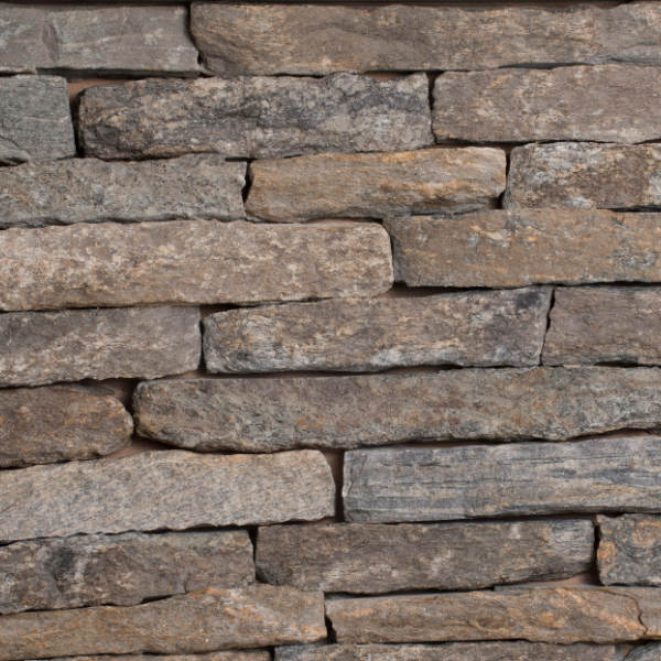 Old New England Wall Collection - Ledgestone