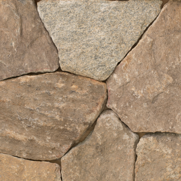 Old New England Wall Collection - Mosaic