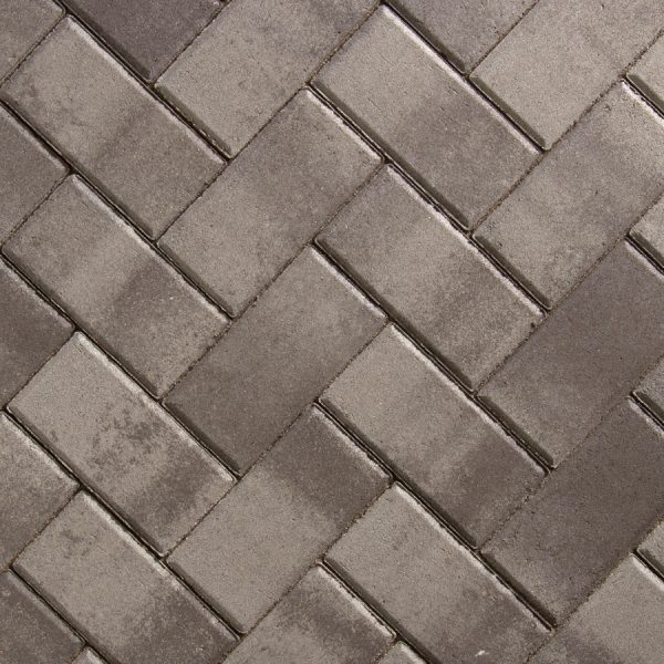 Calstone - Permeable Mission, Gray Charcoal Permeable
