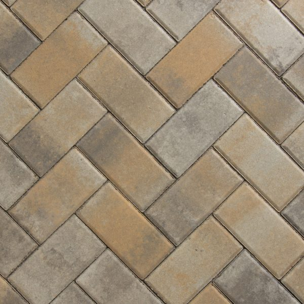 Calstone - Permeable Mission, Gray Charcoal Tan